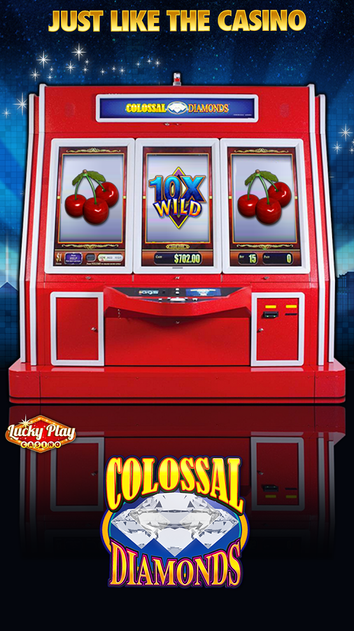Slot Machine Download Free Full Version